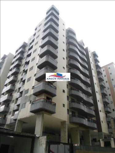 Apartamento, código 3190 em Praia Grande, bairro Tupi