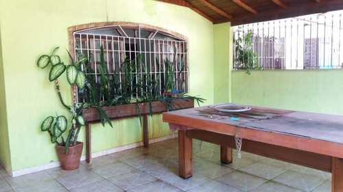 Casa, código 3270 em Praia Grande, bairro Guilhermina