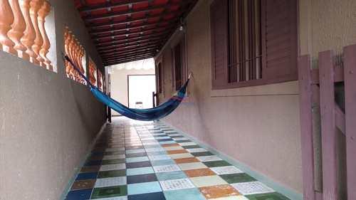 Casa, código 3283 em Praia Grande, bairro Guilhermina