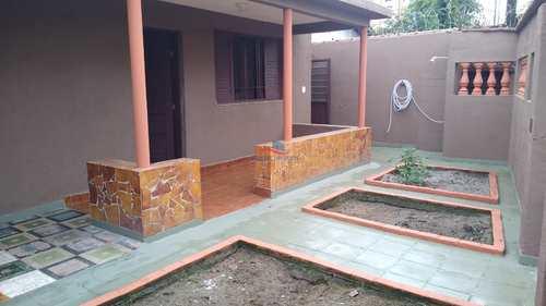Casa, código 3297 em Praia Grande, bairro Guilhermina
