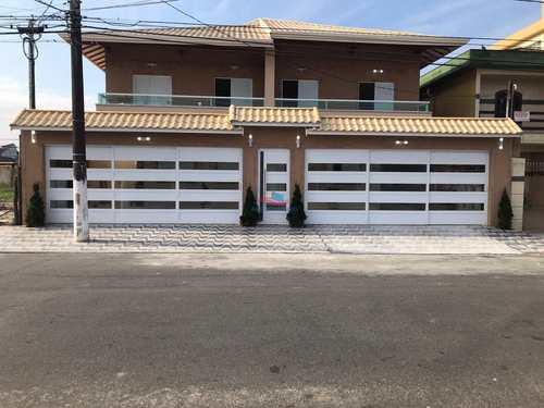 Casa, código 3573 em Praia Grande, bairro Caiçara