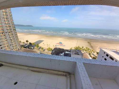 Apartamento, código 3578 em Praia Grande, bairro Aviação
