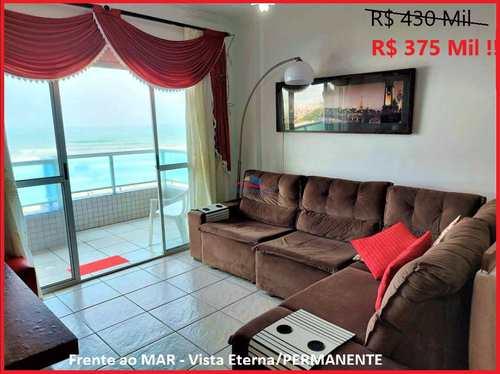Apartamento, código 3580 em Praia Grande, bairro Caiçara