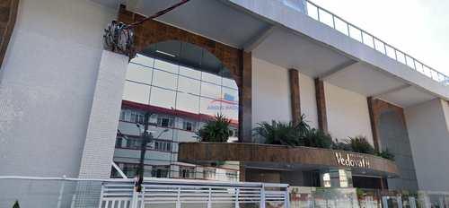 Apartamento, código 3603 em Praia Grande, bairro Boqueirão