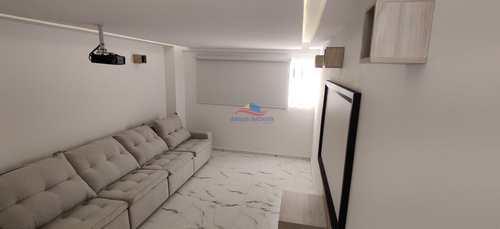 Apartamento, código 3726 em Praia Grande, bairro Canto do Forte