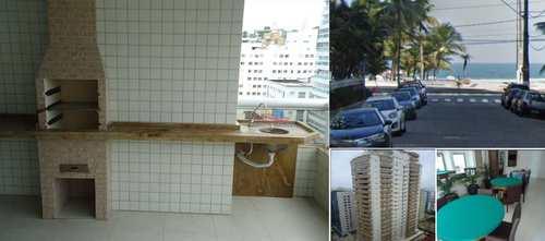 Apartamento, código 3812 em Praia Grande, bairro Canto do Forte