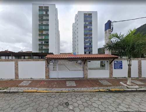 Apartamento, código 4132 em Praia Grande, bairro Canto do Forte
