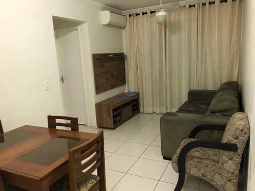 Apartamento, código 4401 em Praia Grande, bairro Canto do Forte
