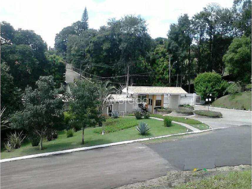 Condomínio em Itatiba, no bairro Cachoeiras do Imaratá