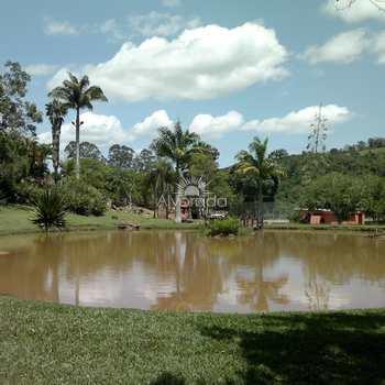 Condomínio em Itatiba, no bairro Loteamento Jardim das Paineiras