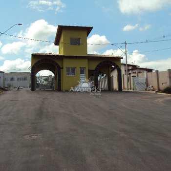 Condomínio em Itatiba, no bairro Condominio Villagio Piu Verde