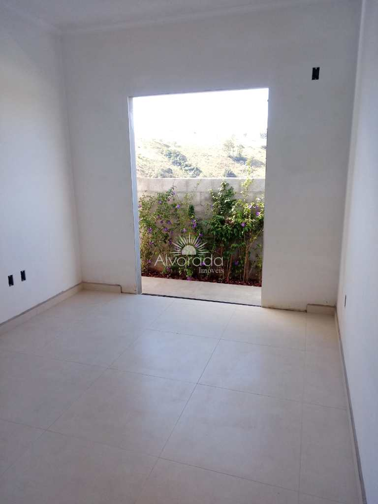 Casa de Condomínio em Itatiba, no bairro Bairro Itapema