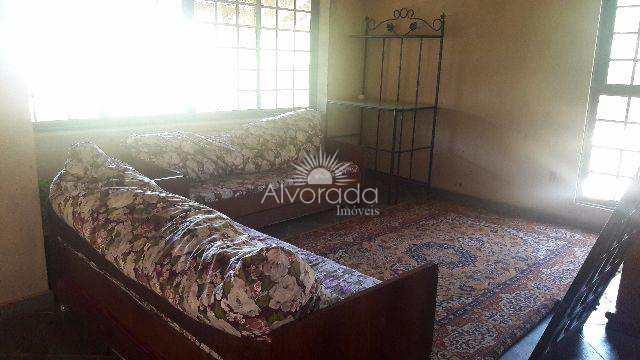Casa de Condomínio em Itatiba, no bairro Sítio da Moenda