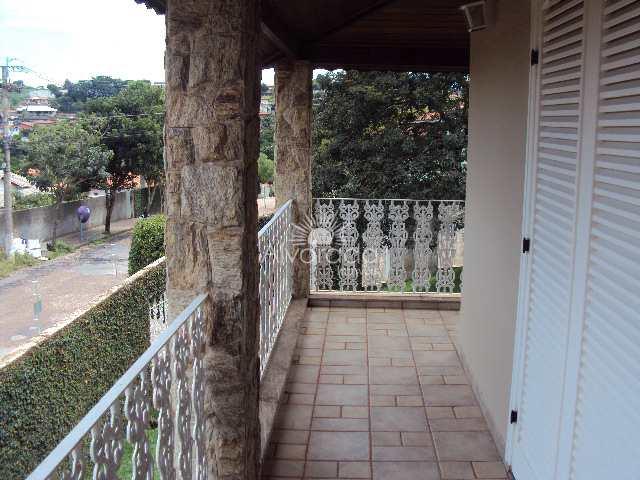 Casa em Itatiba, no bairro Jardim Leonor
