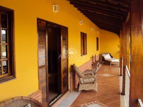 Casa, código CH010 em Itatiba, bairro Jardim Leonor