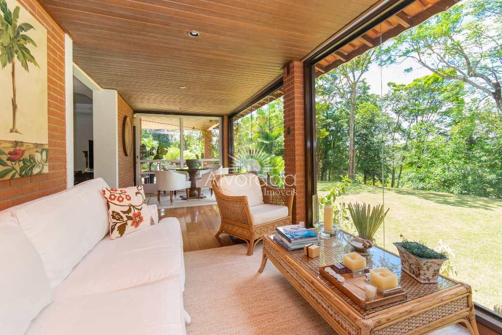Casa de Condomínio em Itatiba, no bairro Parque da Fazenda