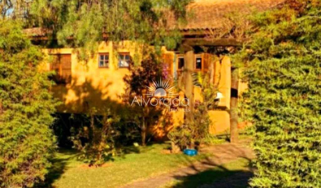 Casa de Condomínio em Itatiba, bairro Terras de Savion