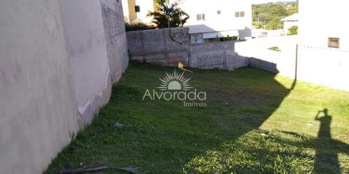 Terreno de Condomínio, código CF071 em Itatiba, bairro Loteamento Itatiba Country Club