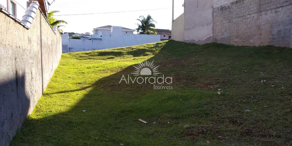 Terreno de Condomínio em Itatiba, no bairro Loteamento Itatiba Country Club