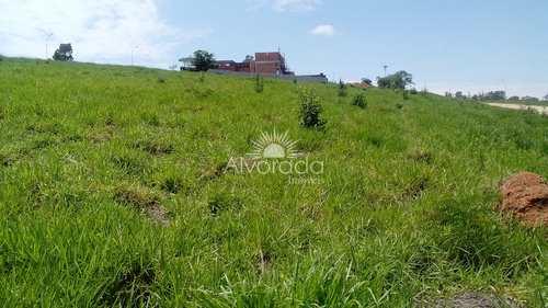 Terreno de Condomínio, código CF085 em Itatiba, bairro Bairro Itapema