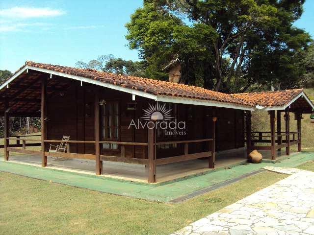 Casa de Condomínio em Itatiba, no bairro Capela do Barreiro