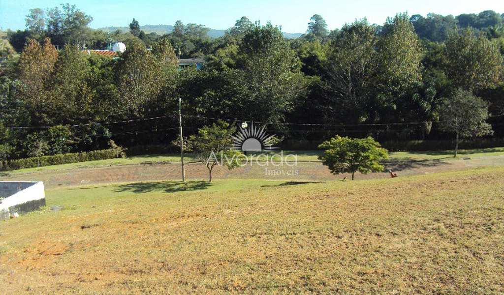 Terreno de Condomínio em Itatiba, bairro Ville de France