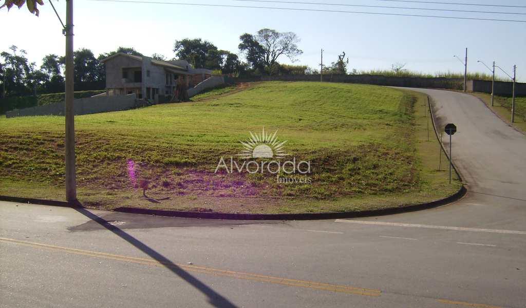 Terreno de Condomínio em Itatiba, bairro Bairro da Posse