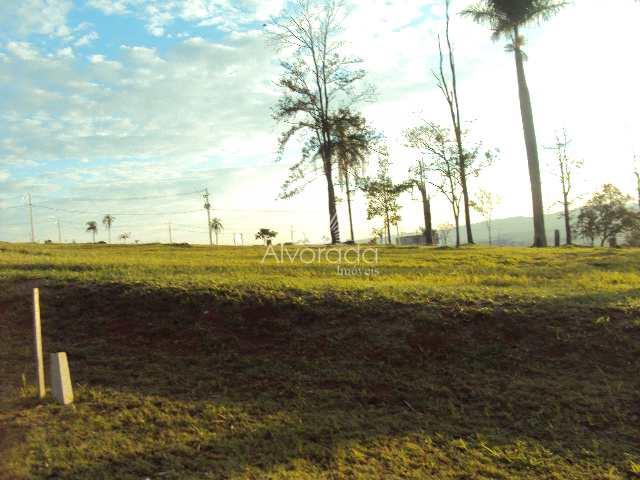 Terreno de Condomínio em Itatiba, no bairro Bairro da Posse