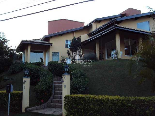 Casa de Condomínio em Itatiba, no bairro Ville Chamonix