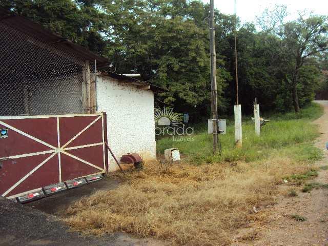 Galpão Industrial em Itatiba, no bairro Bairro da Ponte