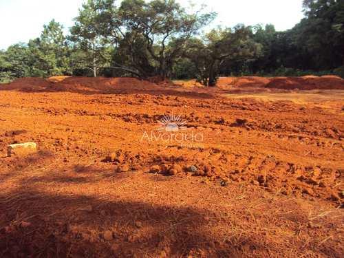 Terreno Industrial, código AI007 em Itatiba, bairro Bairro da Ponte
