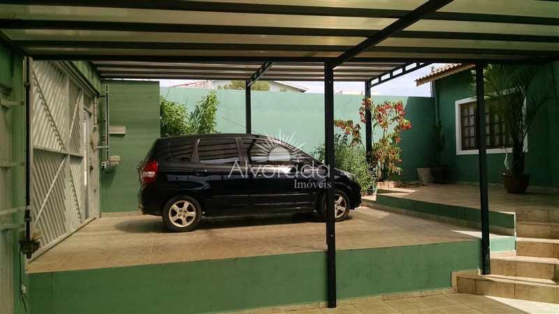 Casa em Itatiba, no bairro Loteamento Itatiba Park