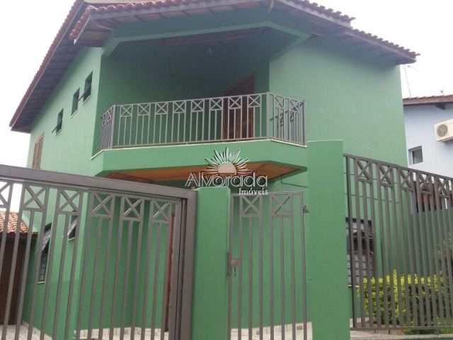 Casa em Itatiba, no bairro Residencial Flamboyant