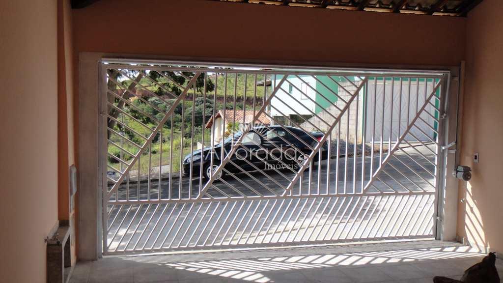 Casa em Itatiba, no bairro Recanto do Parque
