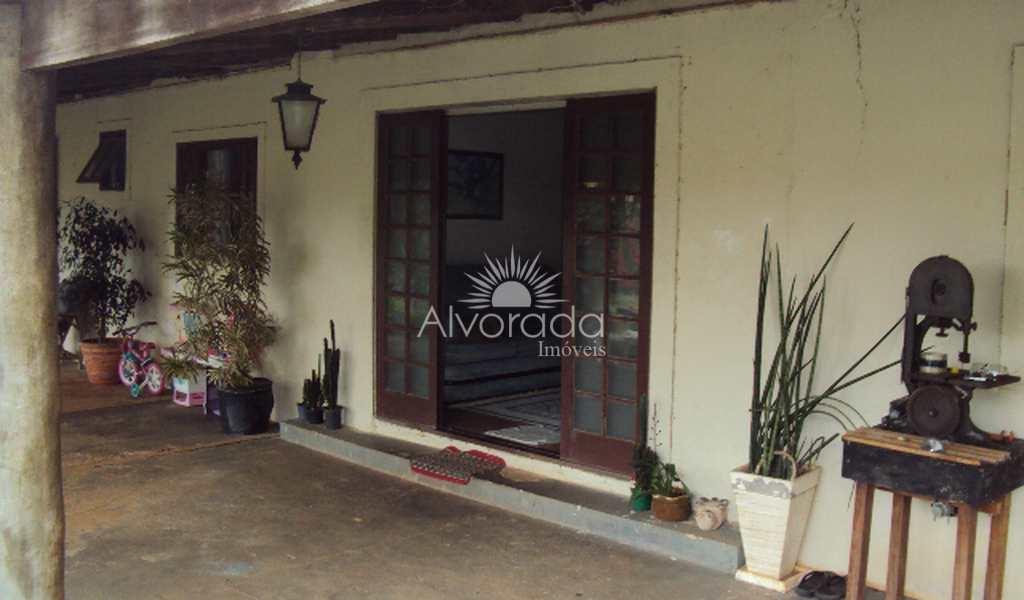 Chácara em Itatiba, bairro Jardim Monte Verde