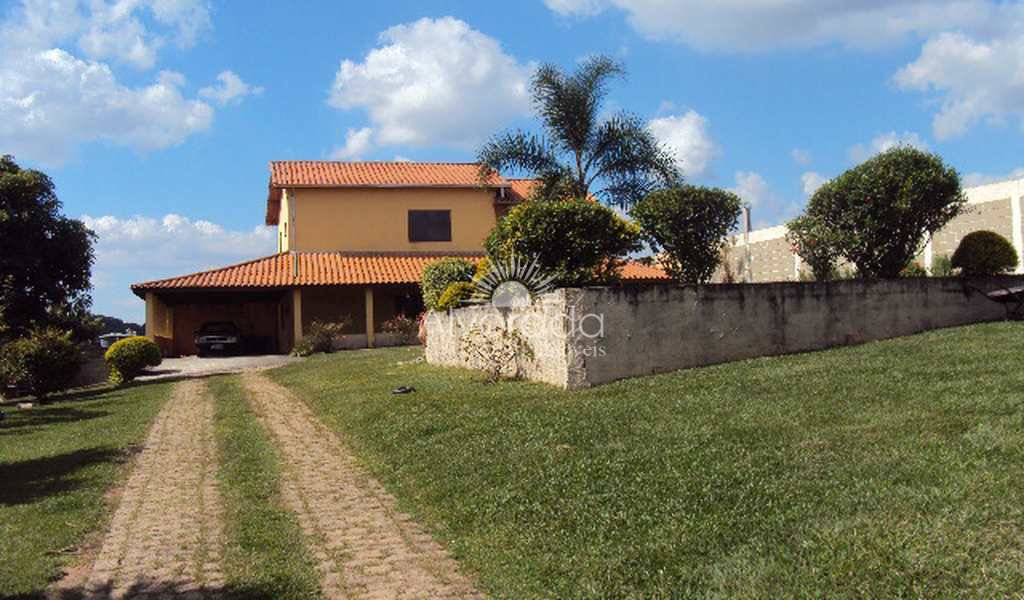 Chácara em Itatiba, bairro Real Parque Dom Pedro I