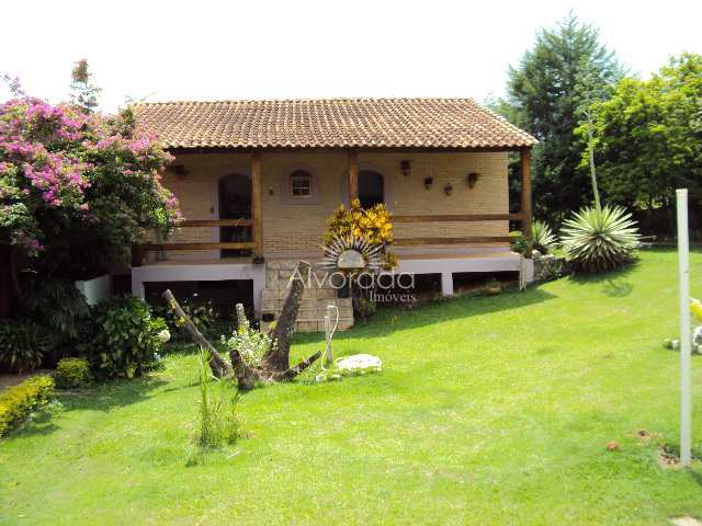 Chácara em Itatiba, no bairro Loteamento Caminhos do Sol