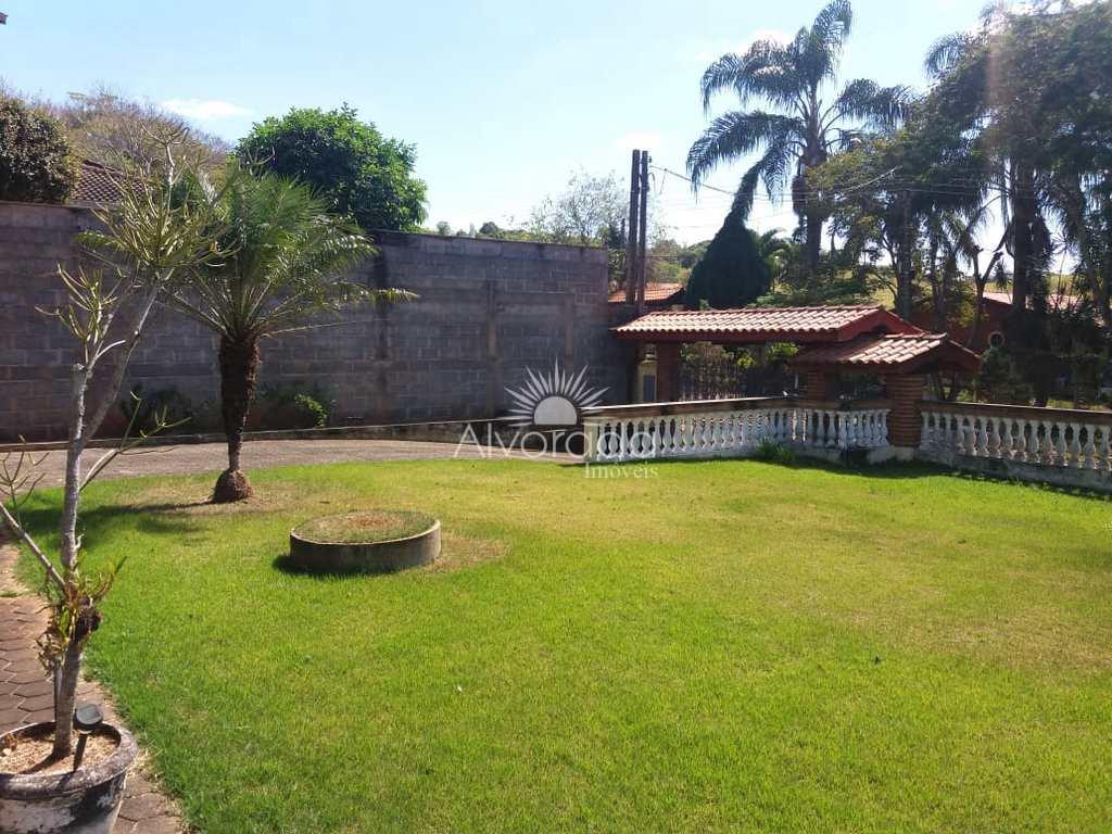 Chácara em Itatiba, no bairro Jardim Leonor