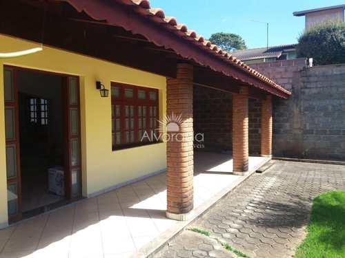 Chácara, código CH008 em Itatiba, bairro Jardim Leonor