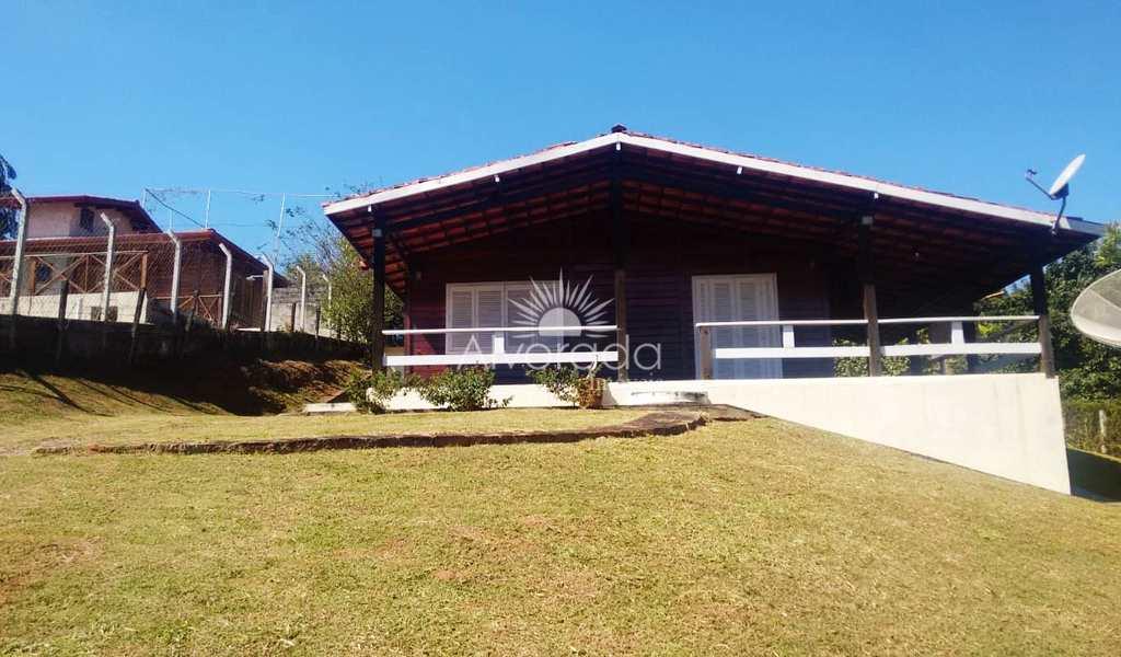 Casa de Condomínio em Itatiba, bairro Cachoeiras do Imaratá