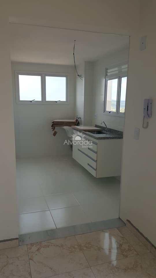 Apartamento em Itatiba, no bairro Loteamento Santo Antônio