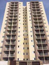 Apartamento, código AP008 em Itatiba, bairro Loteamento Santo Antônio