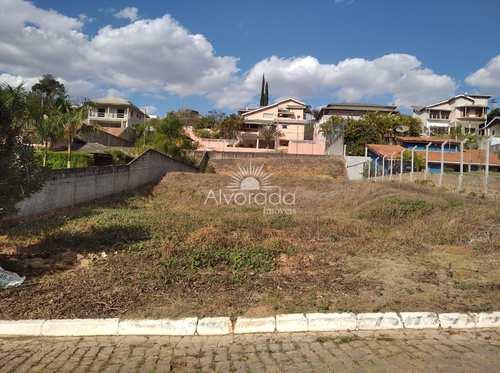 Terreno, código CF068 em Itatiba, bairro Cachoeiras do Imaratá