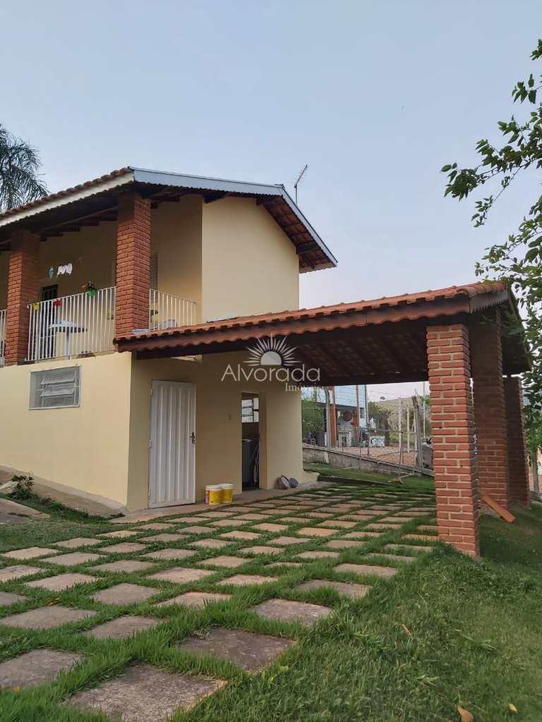 Chácara em Itatiba, no bairro Vivendas do Engenho D'água