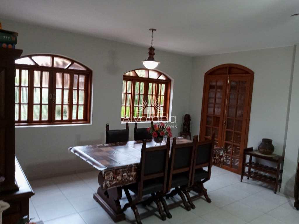 Casa de Condomínio em Itatiba, no bairro Condomínio Itaembu