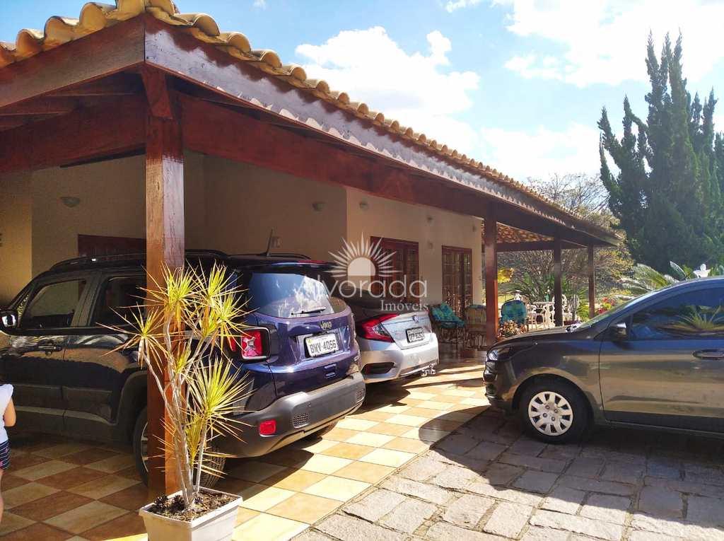 Casa de Condomínio em Itatiba, no bairro Cachoeiras do Imaratá