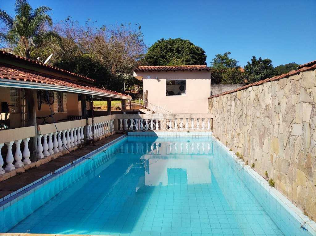 Casa de Condomínio em Itatiba, no bairro São Gabriel