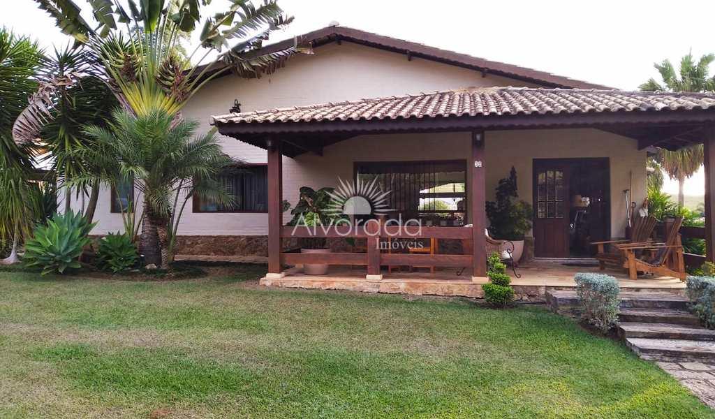 Casa de Condomínio em Morungaba, bairro Bairro dos Silvas