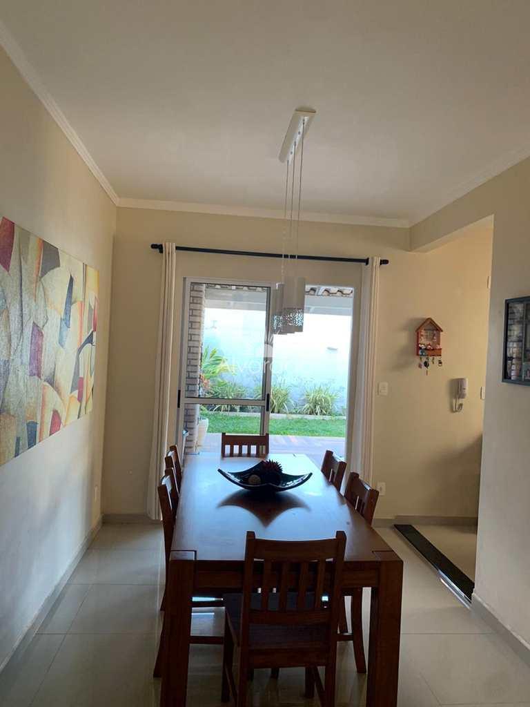Casa de Condomínio em Itatiba, no bairro Loteamento Santo Antônio