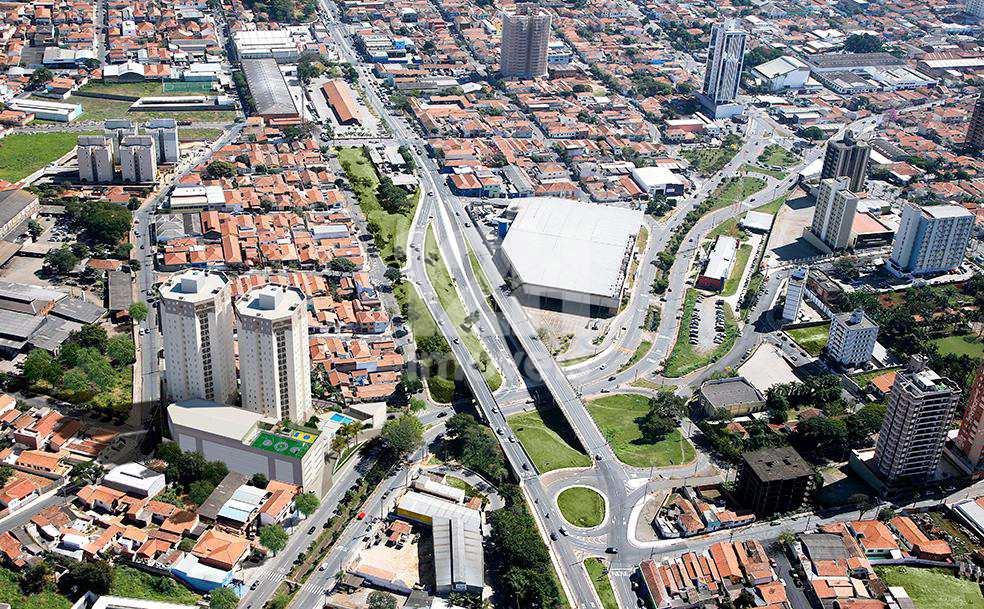 Empreendimento em Piracicaba, no bairro Paulicéia